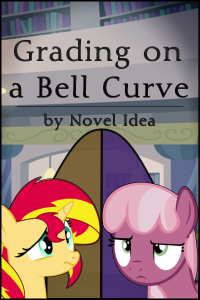 Grading on a Bell Curve
