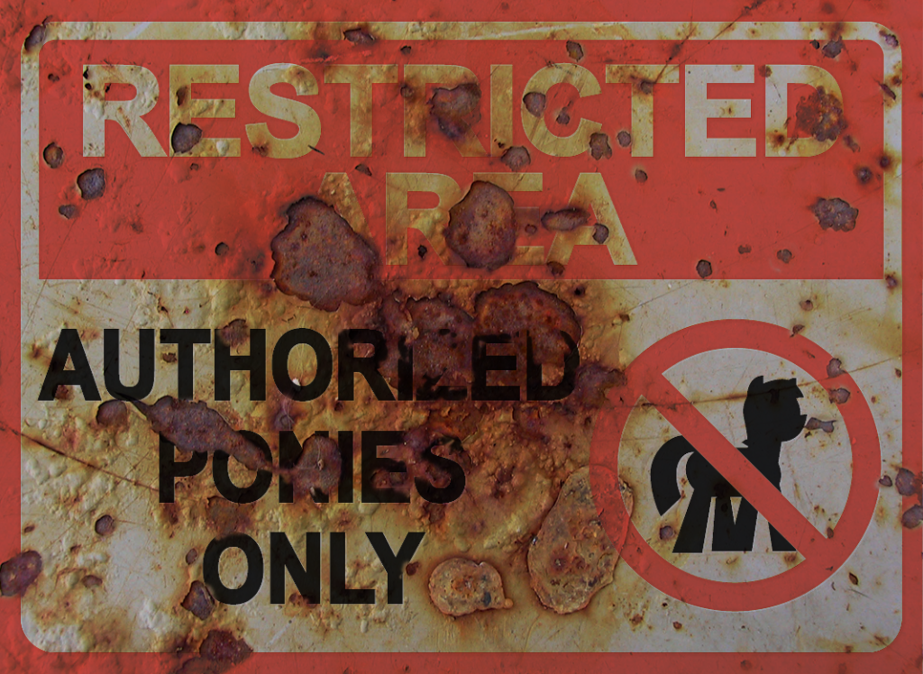 restricted-distressed
