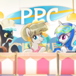 Gardens of Equestria Live at Pacific PonyCon 2017!