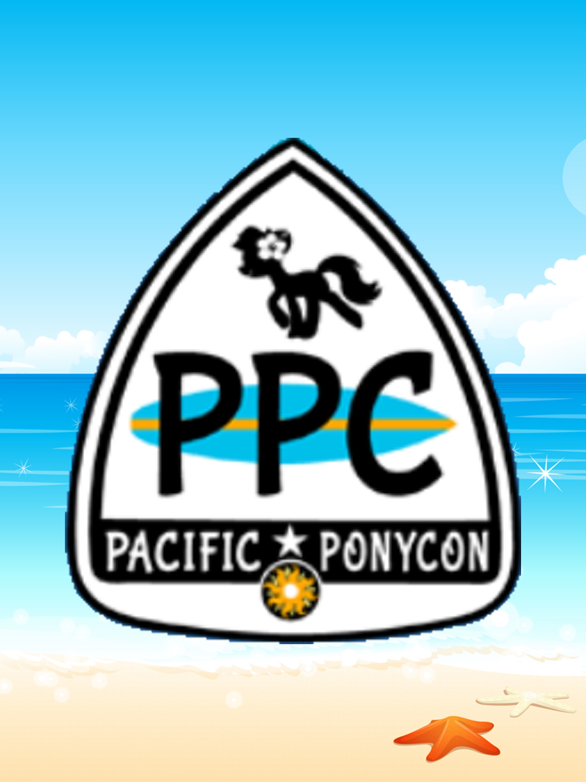 Big Announcement at Pacific PonyCon & New Website!