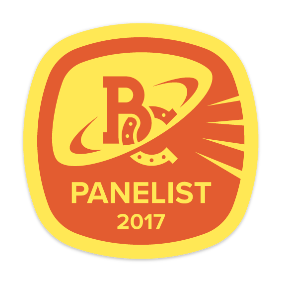 Gardens of Equestria Panel at BronyCon 2017!