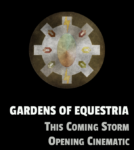 GoE: This Coming Storm Opening Cinematic & Launch Plans